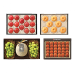 이마트, 과일 선물세트 '얼리버드' 혜택 강화, '리미티드 딜' 선물세트 한정 수량 판매
