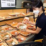 이마트, '키친델리' 즉석조리식품 친환경 포장재 도입
