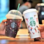 스타벅스, 오늘(9/28) 하루 전국 매장에서 다회용 컵에 음료 제공
