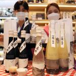 신세계백화점, 달라진 추석선물… '우리 술'이 술술