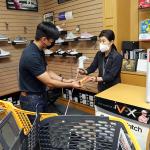 이마트•SSG닷컴, O2O 협업 골프용품 옴니서비스로 MZ고객 잡기 나선다