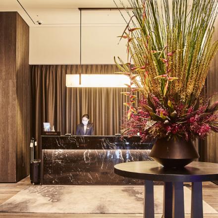 호텔 오노마, 대전의 '신세계'를 완성하다