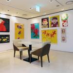 [서울경제] 제프 쿤스 작품이 백화점에···신세계 본점 '블라섬 아트페어'