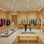 신세계인터내셔날, 신세계백화점 강남점에 명품 패션 브랜드 '질 샌더' 매장 오픈